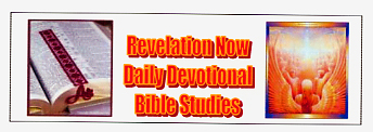 Revelation Blessings Promises